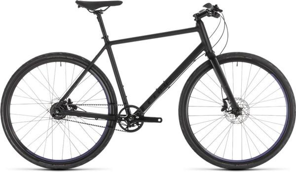 Cube Editor - Nearly New - 54cm 2019 - Hybrid Sports Bike