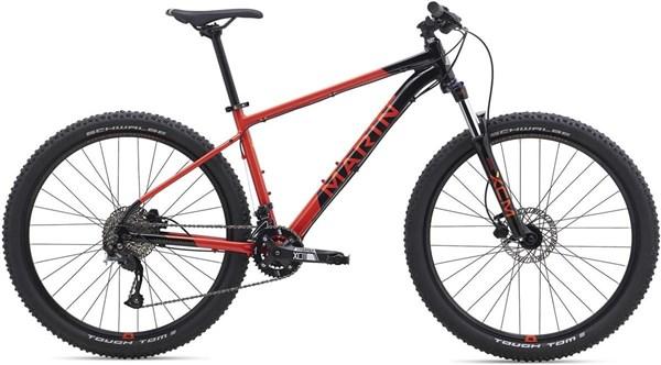 "Marin Bobcat Trail 4 29"" - Nearly New - 20"" 2019 - Hardtail MTB Bike"