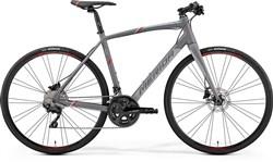 Merida Speeder 400 - Nearly New - 56cm 2019 - Hybrid Sports Bike