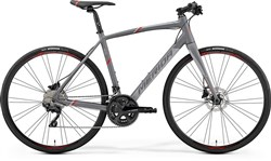 Merida Speeder 400 - Nearly New - 56cm 2019 - Hybrid Sports Bike