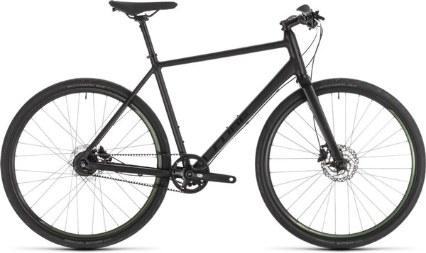 Cube Hyde Race - Nearly New - 46cm 2019 - Hybrid Sports Bike