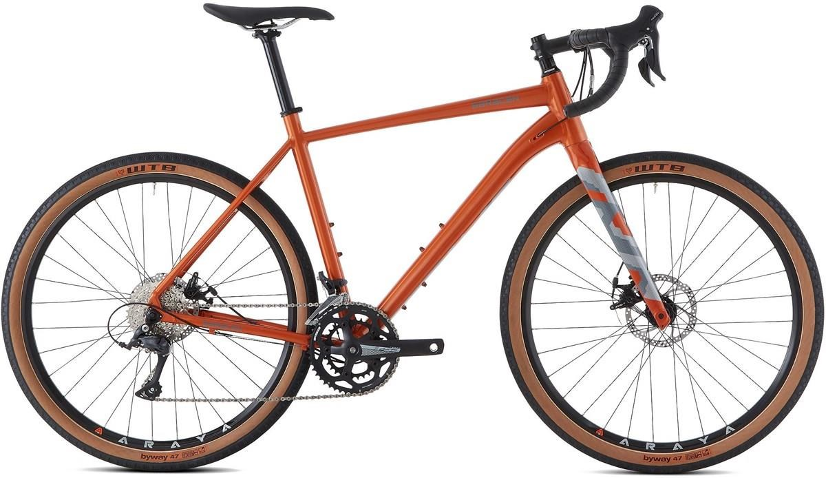 Saracen Levarg R - Nearly New - 58cm 2019 - Gravel Bike | Racercykler