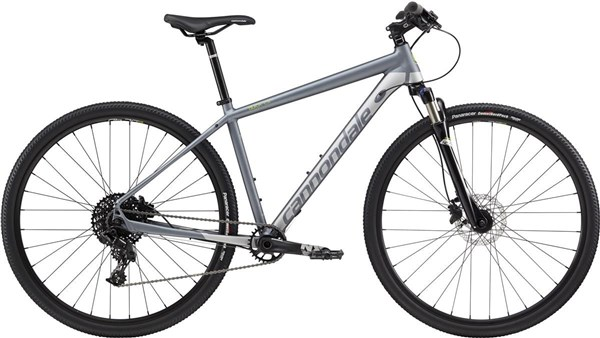 Cannondale Quick CX 2 - Nearly New - L 2019 - Hybrid Sports Bike