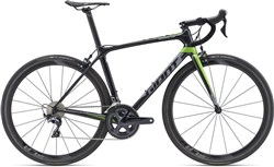 Giant TCR Advanced Pro 1 - Nearly New - L 2019 - Road Bike