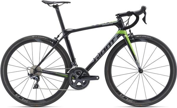 Giant TCR Advanced Pro 1 - Nearly New - L 2019 - Road Bike