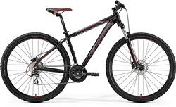 "Merida Big Nine 20-D 29"" - Nearly New - 23"" 2019 - Hardtail MTB Bike"