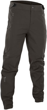Ion Shelter Softshell Trousers