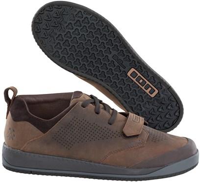 Ion Scrub Select Flat MTB Shoes