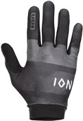 Ion Scrub Long Finger Gloves