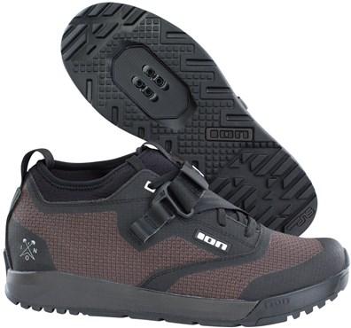 Ion Rascal Select SPD MTB Shoes