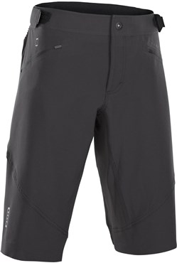 Ion Scrub AMP Long Shorts