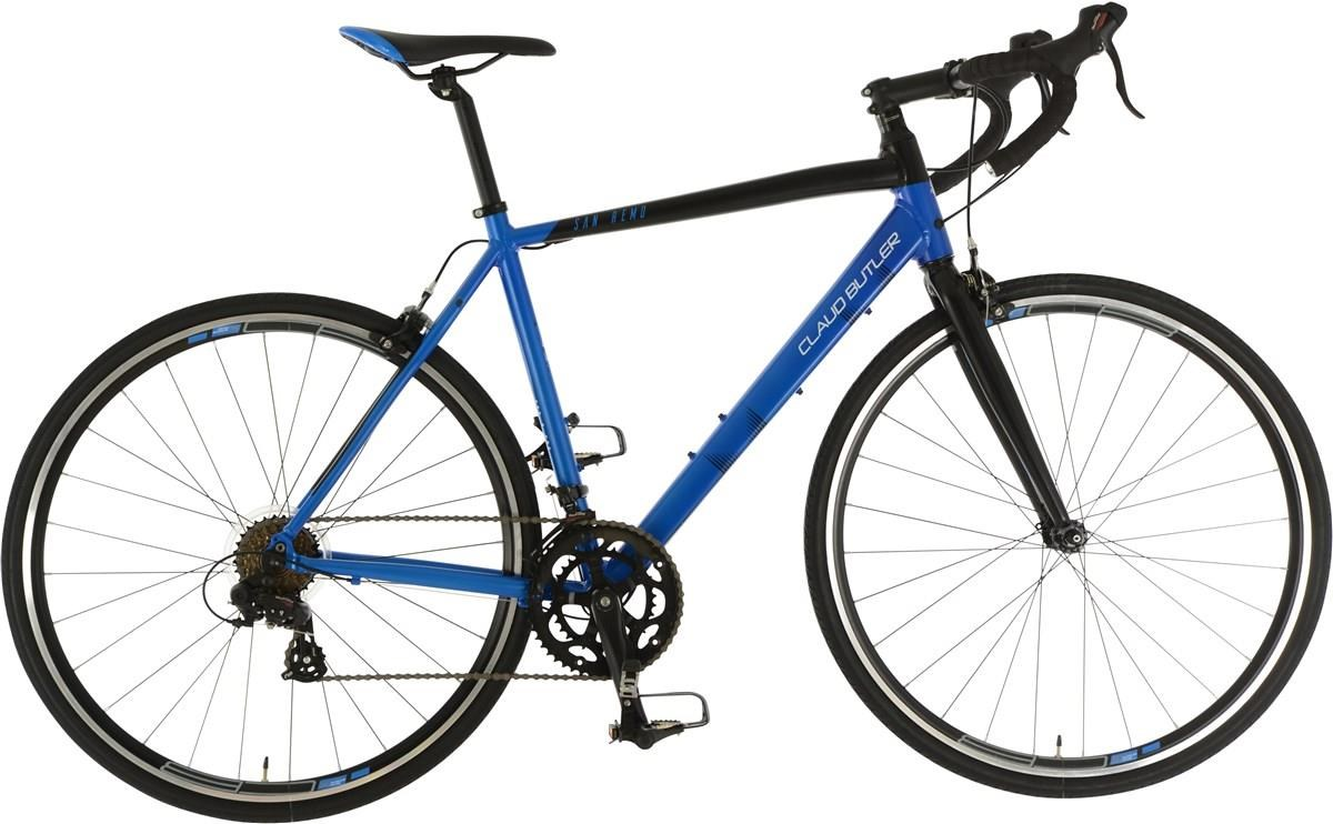 Claud Butler San Remo - Nearly New - 53cm 2018 - Road Bike | Road bikes