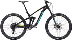 "Product image for Kona Process 153 27.5"" - Nearly New - L 2019 - Enduro Full Suspension MTB Bike"