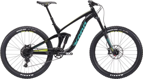 "Kona Process 153 27.5"" - Nearly New - L 2019 - Enduro Full Suspension MTB Bike"