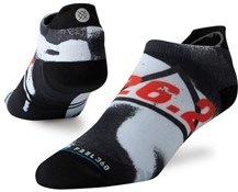 Product image for Stance Marathon Lite Tab Running Socks