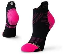 Stance Fluro Tab Womens Cycling Socks