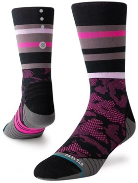 Stance Trackstand Crew Cycling Socks