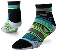 Stance Wheelie Quarter Cycling Socks