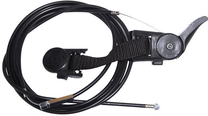 Saris Mag Shifter 1020T | Hometrainers