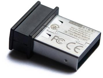 Saris BLE USB Adapter for PC   Computer Battery and Charger