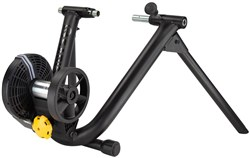 Saris M2 Wheel On Smart Turbo Trainer