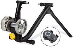 Saris Fluid 2 Smart Turbo Trainer Kit