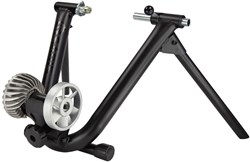Saris Basic Fluid Turbo Trainer