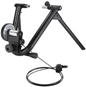 Saris Mag+ Turbo Trainer With Adjuster