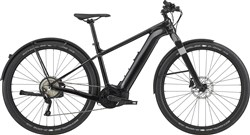 "Cannondale Canvas Neo 1 29"" 2020 - Electric Hybrid Bike"