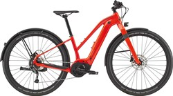 "Cannondale Canvas Neo 2 Remixte 29"" 2020 - Electric Hybrid Bike"