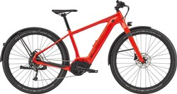 "Cannondale Canvas Neo 2 29"" 2020 - Electric Hybrid Bike"