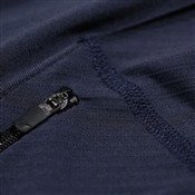 Zone3 Long Sleeve Layer with 1/4 Length Zip