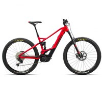 Product image for Orbea Wild FS H10 2020 - Electric Mountain Bike