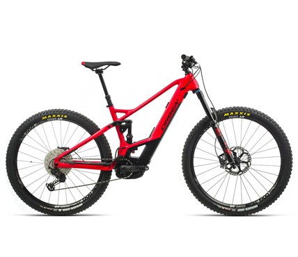 Orbea Wild FS H10 2020 - Electric Mountain Bike