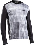 Product image for Northwave Edge Long Sleeve MTB Cycling Jersey