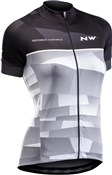 Northwave Origin Womens Short Sleeve Cycling Jersey