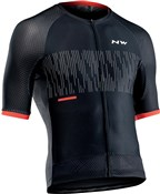 Northwave Storm Air Short Sleeve Cycling Jersey