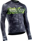 Northwave Blade Long Sleeve Cycling Jersey