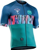 Northwave Fresh Short Sleeve Cycling Jersey