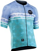 Northwave Ocean Short Sleeve Cycling Jersey