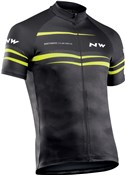 Northwave Origin Short Sleeve Cycling Jersey