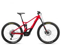 Product image for Orbea Wild FS H15 2020 - Electric Mountain Bike