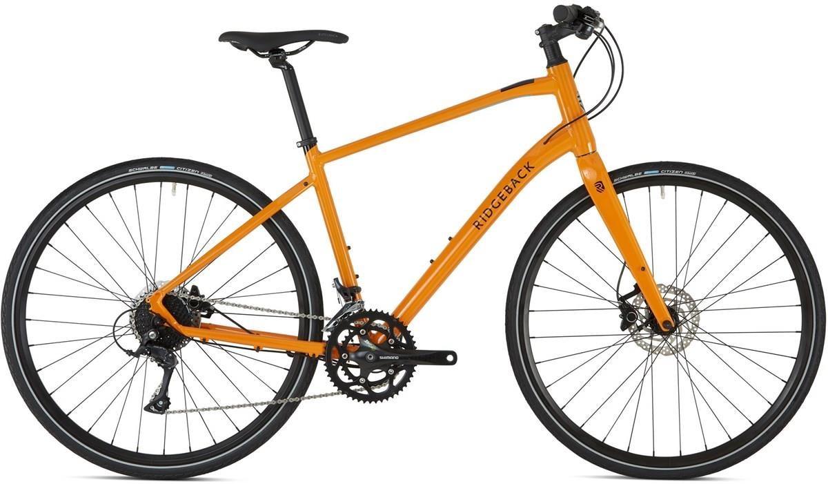 Ridgeback Tempest - Nearly New - XL 2020 - Hybrid Sports Bike   City