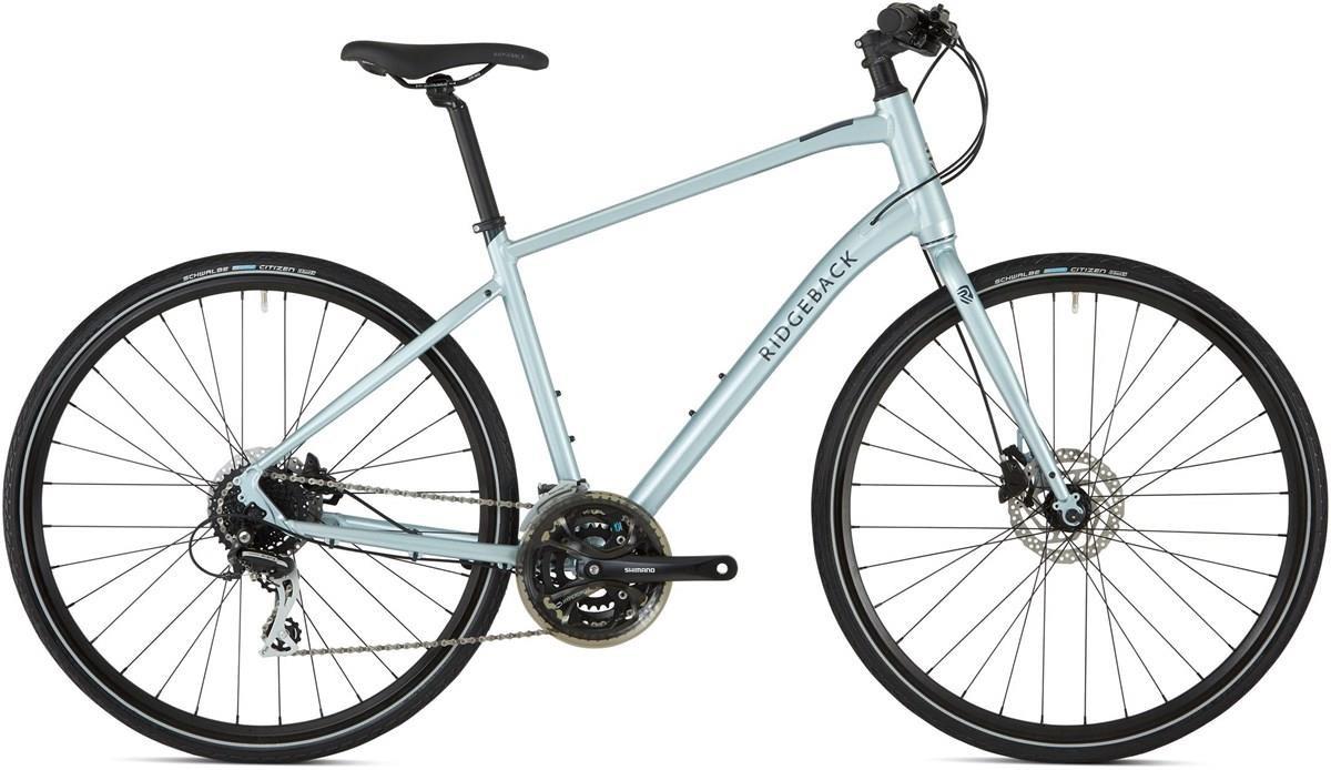 Ridgeback Vanteo - Nearly New - L 2020 - Hybrid Sports Bike   City