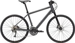 Cannondale Bad Boy 3 - Nearly New - L 2019 - Hybrid Sports Bike