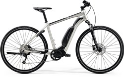 Product image for Merida eSpresso 200 SE 2020 - Electric Hybrid Bike