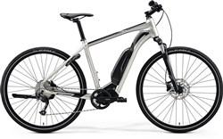 Merida eSpresso 200 SE 2020 - Electric Hybrid Bike