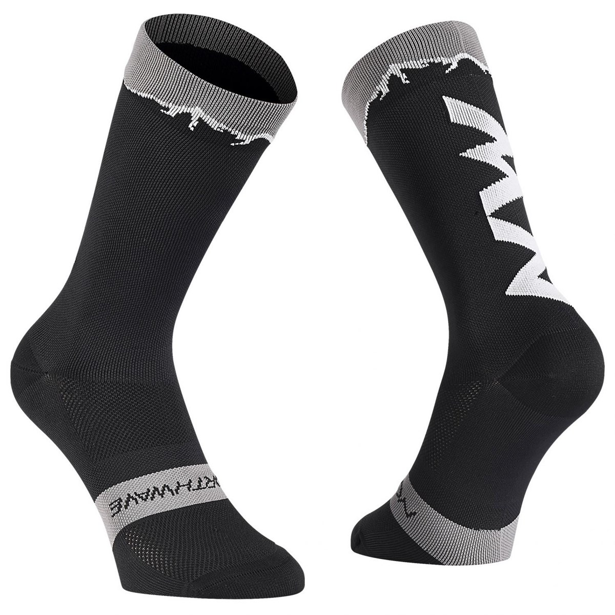 Northwave Clan Cycling Socks   Socks