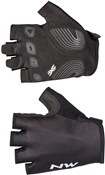 Product image for Northwave Active Womens Short Finger Road Cycling Gloves