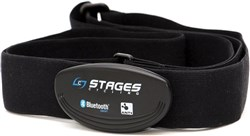 Stages Cycling Dash 2 HR Strap